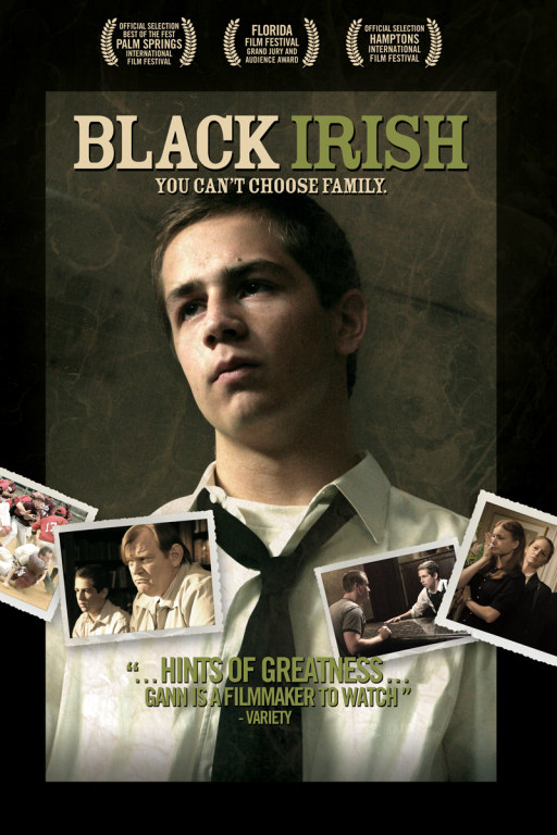 BlackIrish