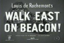 Walkeastononbeacon